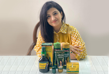 Kesh King Hair Care Products
