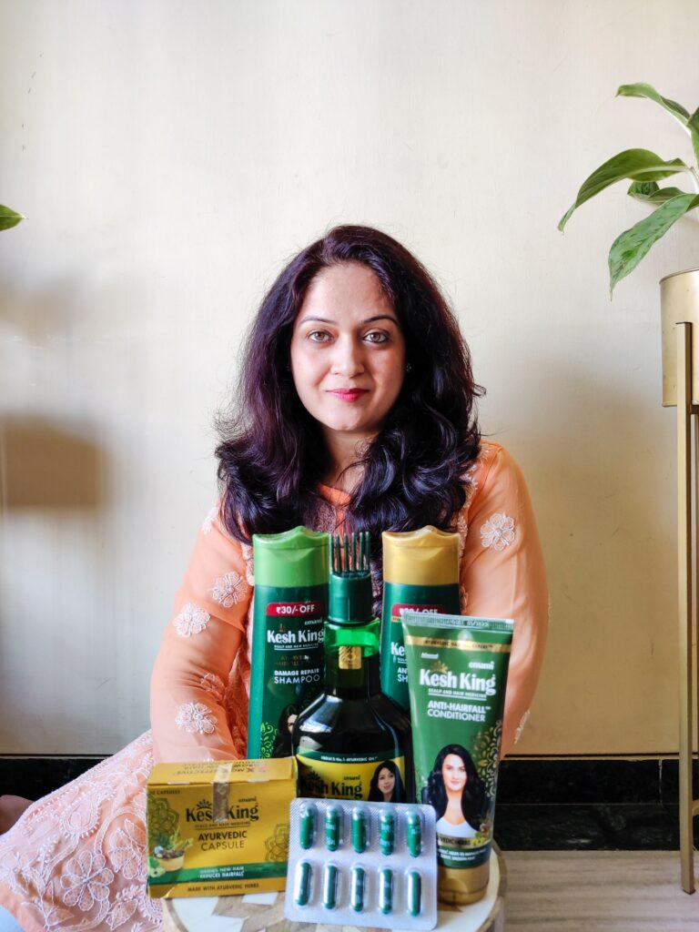 Kesh king ayurvedic products