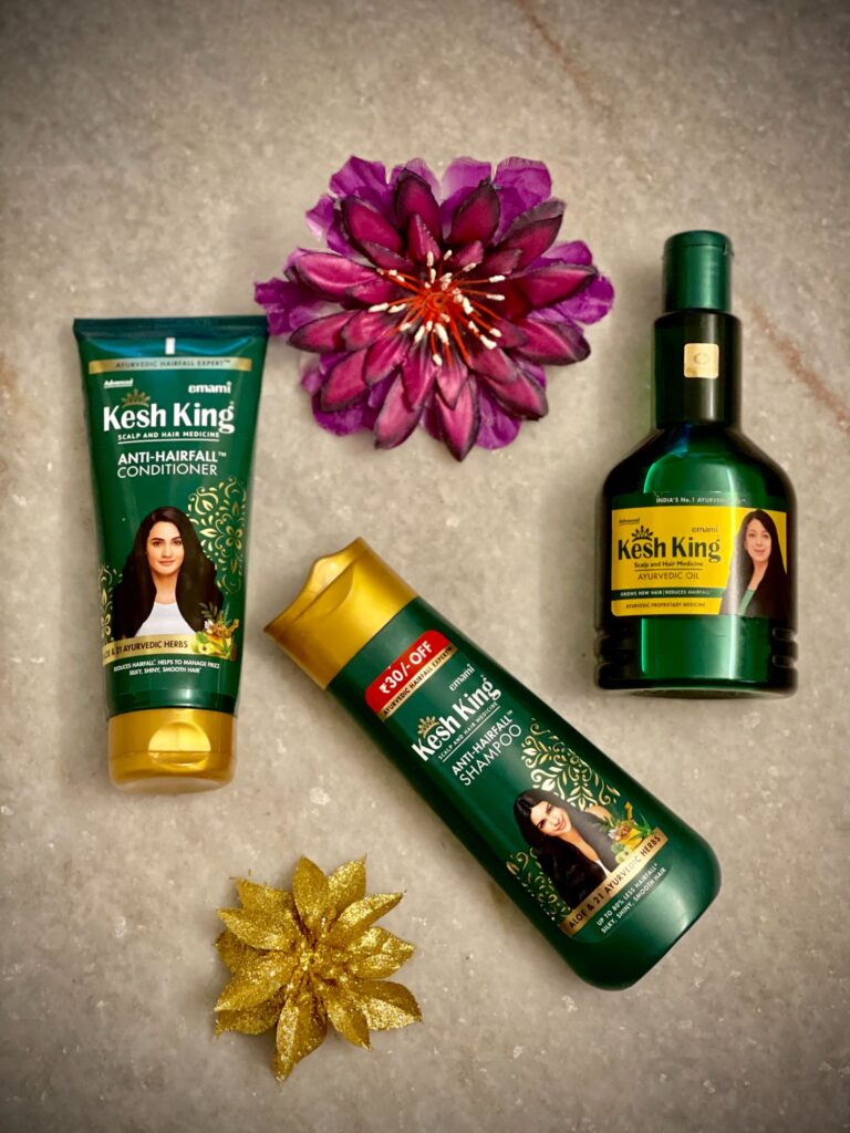 Kesh King Products