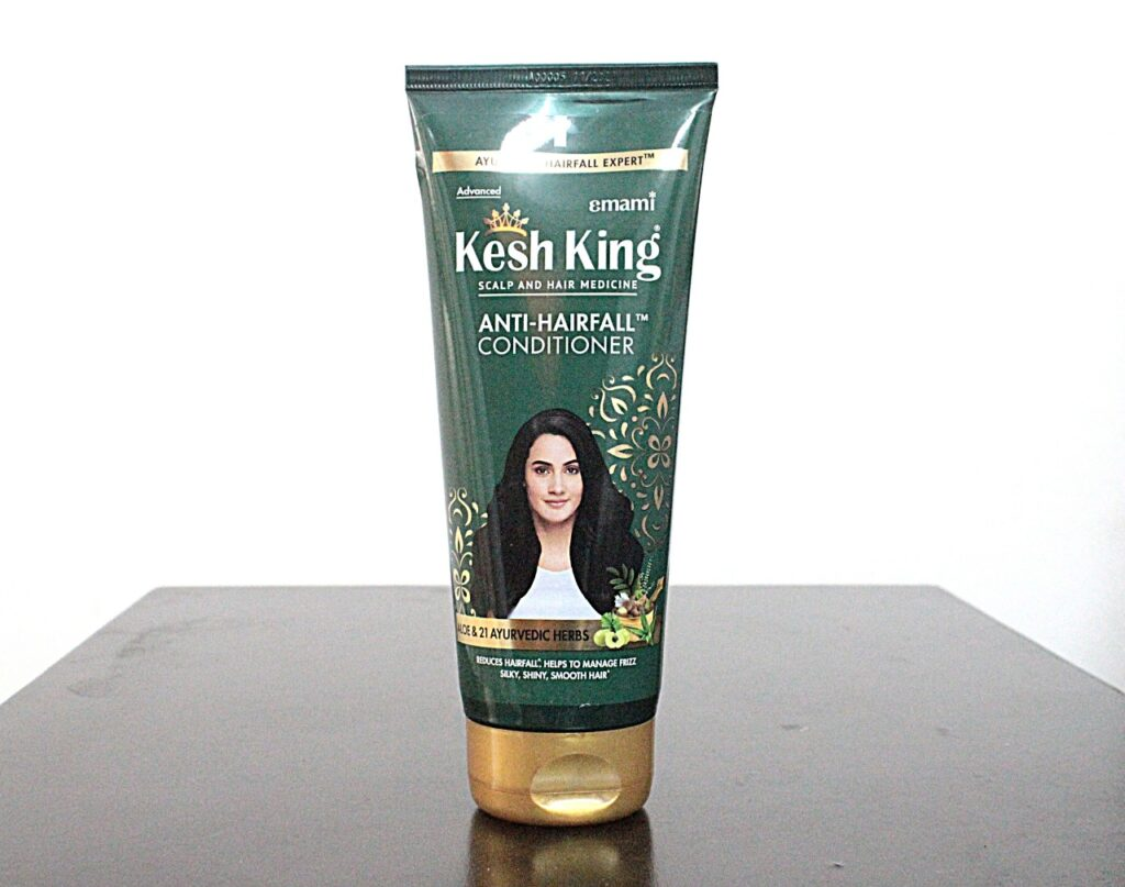 Kesh King Scalp & Hair Medicine