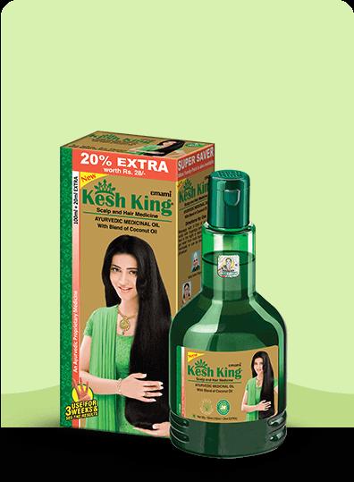 Ayurvedic Medicinal Coconut Oil