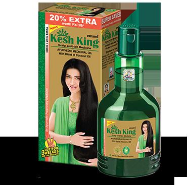 Ayurvedic Coconut Hair Oil