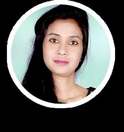 Testimonial by Kanchan Vaishnav