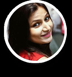 Testimonial by Manasee Agarwal
